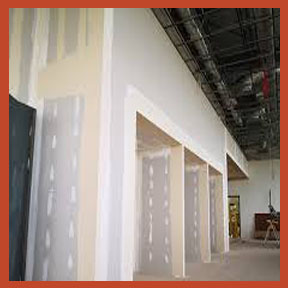 Commercial Dry Lining Manchester
